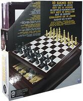 Фото Spin Master Набор 10 классических игр (98376/6033153)