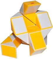 Фото Smart Cube Змейка Рубика yellow-white