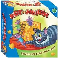 Фото Dream Makers Кот и мыши (707-38)