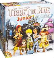 Фото Days of Wonder Ticket to Ride Junior Европа (1867)