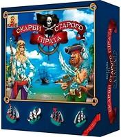 Фото Bombat Game Сокровища старого пирата укр (4820172800033)