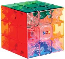 Фото Smart Cube Cube 3x3x3 Фирменный Прозрачный (SC304)