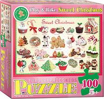 Фото Eurographic Рождественские угощения (6100-0433)