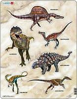 Фото Larsen Динозавры (X12)