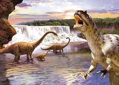 Фото Castorland Динозавры 2 (B-26616)