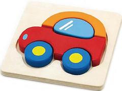 Фото Viga Toys Машинка (50172)