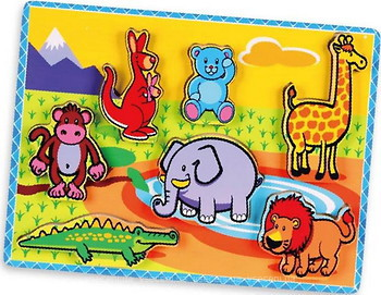 Фото Viga Toys Животные (56435)