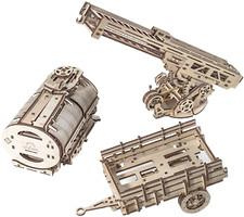 Фото Ugears Дополнения для грузовика UGM-11 (70018)