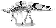 Фото Fascinations Stegosaurus Skeleton (MMS100)