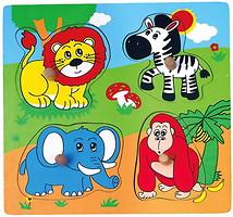 Фото Viga Toys Животные (59563)