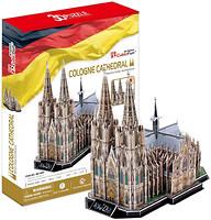 Фото Cubic Fun Кельнский собор в Германии (MC160h)