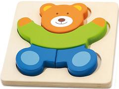 Фото Viga Toys Медведь (50169)