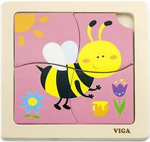Фото Viga Toys Пчелка (50138)