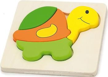 Фото Viga Toys Черепаха (59933)