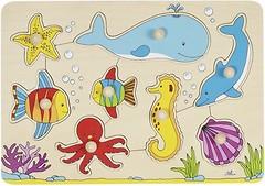 Фото Goki Подводный мир (57953)