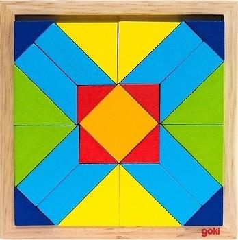Фото Goki Мир форм - прямоугольник (57572-4)