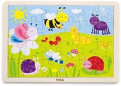 Фото Viga Toys Парк (50199)