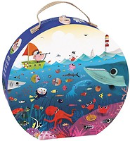 Фото Janod Подводный мир (J02947)