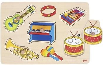Фото Goki Музыкальные инструменты (57520)