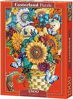 Фото Castorland Живопись Цветы (C-151585)