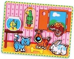 Фото Viga Toys Домашние животные (56440)