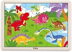 Фото Viga Toys Динозавр (51460)