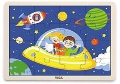 Фото Viga Toys Космос (51457)