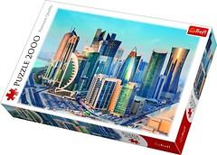 Фото Trefl Доха Катар (27084)