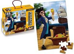 Фото Same Toy Пираты (88101Ut)