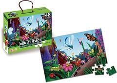 Фото Same Toy Жуки и насекомые (88096Ut)