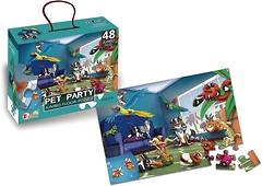 Фото Same Toy Вечеринка домашних животных (88100Ut)