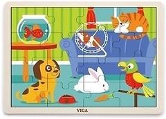 Фото Viga Toys Домашние животные (51453)