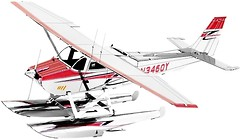 Фото Fascinations Cessna 182 Floatplane (MMS111)