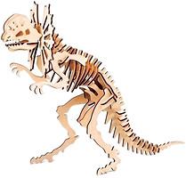 Фото Юнга Дилофозавр (300-04)