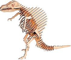 Фото Юнга Спинозавр (300-06)