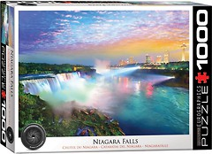 Фото Eurographic Ниагарский водопад (6000-0770)