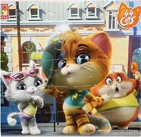 Фото Vladi Toys 44 кота Возле кафе (VT1111-01)