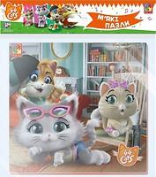 Фото Vladi Toys 44 кота В домике (VT1111-04)