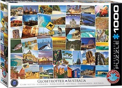 Фото Eurographic Дорогами Австралии (6000-0753)