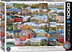 Фото Eurographic Дорогами Великобритании (6000-5464)