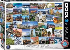 Фото Eurographic Дорогами Канады (6000-0780)