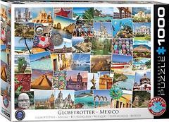 Фото Eurographic Дорогами Мексики (6000-0767)