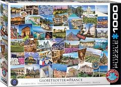 Фото Eurographic Дорогами Франции (6000-5466)