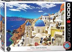 Фото Eurographic Ия Санторини Греция (6000-0944)