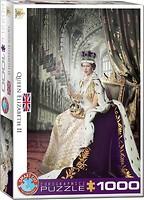 Фото Eurographic Королева Елизавета II (6000-0919)