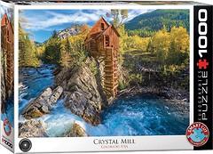 Фото Eurographic Кристал-Милл Колорадо (6000-5473)