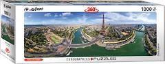 Фото Eurographic Париж Франция (6010-5373)