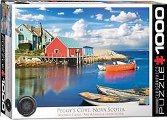 Фото Eurographic Пегги Коув Новая Шотландия (6000-5438)