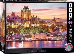 Фото Eurographic Старый Квебек (6000-0763)