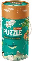Фото Mon Puzzle Животные мира (200113)